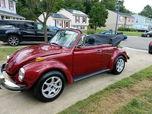 1975 Volkswagen Super Beetle  for sale $27,500