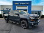 2018 Chevrolet Silverado 1500  for sale $44,995