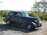 1937 Chevrolet  for sale $37,000