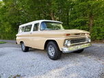 1963 Chevrolet Suburban  for sale $22,499