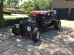 1931 Ford 5 Window  for sale $42,500