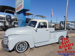 1953  chevy   Pickup  for sale $31,900