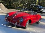 1956 Porsche 356A  for sale $29,949