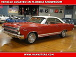 1966 Mercury Cyclone  for sale $39,900