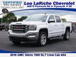 2018 GMC Sierra 1500  for sale $45,998