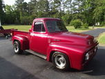 1953 Ford F-100  for sale $39,999