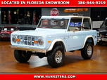 1974 Ford Bronco for Sale $57,900