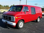 1989 GMC G25  for sale $5,990