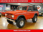 1974 Ford Bronco  for sale $44,900