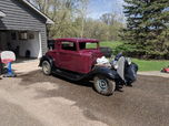 1932 Plymouth Model PB  for sale $17,000
