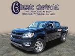 2018 Chevrolet Colorado  for sale $34,900