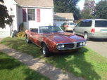 1968 Pontiac Firebird  for sale $29,949