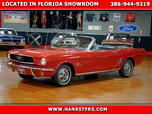 1966 Ford Mustang  for sale $27,900