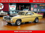 1975 Plymouth Duster  for sale $32,900