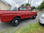 1973 Ford F-250  for sale $20,000