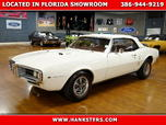1967 Pontiac Firebird  for sale $57,900