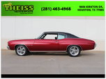 1971 Chevrolet Chevelle  for sale $50,000