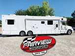 Beautiful 2005 35' NRC Motorhome: 78,000 miles  for sale $159,900