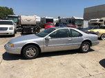 1997 Ford Thunderbird  for sale $0