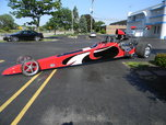 RACECRAFT/DIAMOND DRAGSTER ROLLER  for sale $9,500