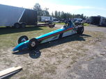 spitzer hardtail dragster  for sale $5,500