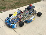 Custom birel shifter kart  for sale $6,000