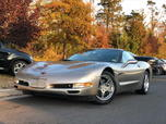 GORGEOUS VETTE LIKE NEW NEEDS NOTHING