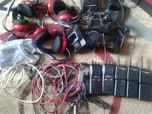 Racing radios  for sale $600