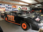 2011 Warrior Late Model  for sale $6,500