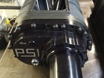 PSI Hi-Helix blower  for sale $5,000