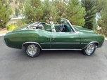 1972 Chevrolet Chevelle  for sale $29,500