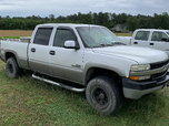 2002 duramax  for sale $4,700