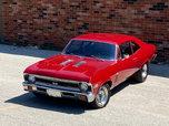 1972 Chevrolet Nova  for sale $30,000