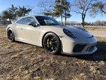 2018 Porsche 911  for sale $170,000