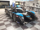 Ginetta G57 LMP2 560hp  for sale $160,000