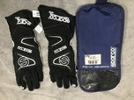 Sparco Gloves  for sale $100