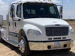 2007 Freightliner M2 Summit Hauler 67k miles  for sale $64,000