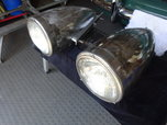 1939 Cadillac Torpedo Headlights  for sale $300