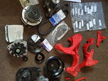 GM Performance Parts Serpentine Drive Kit 12497698  for sale $600