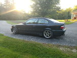 1997 BMW M3  for sale $15,400