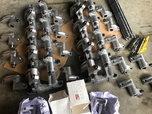 Hemi Fathead T&D Rocker Arm System