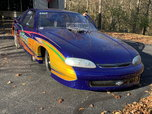 Multiple Drag Cars available