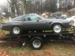 79 chevy monza  for sale $9,000