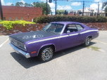 1972 Plymouth Duster  for sale $23,500