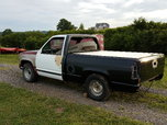1995 Chevrolet C1500  for sale $5,000