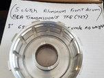 Mopar 5 cluch aluminum front drum  for sale $400