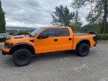 Ford SVT Raptor F-150  for sale $55,000