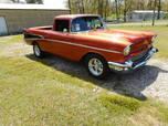 1957 chevy elcamino Custom