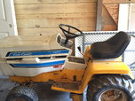 Cub cadet 1200  for sale $750