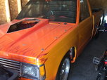 1982 Chevy S-10   for sale $20,000